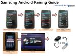 samsung android pairing guide 1