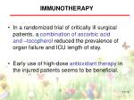 immunotherapy1