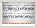 teor a sistem tica del contrato6