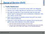 denial of service dos7