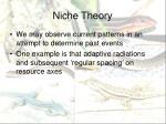niche theory6