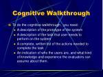 cognitive walkthrough2