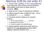 warmup 3 28 do not write 1