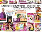aftonbladet s hunting for female readers1