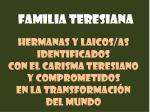 familia teresiana1