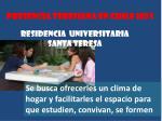 presencia teresiana en chile hoy1