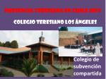 presencia teresiana en chile hoy10