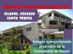 presencia teresiana en chile hoy13