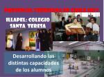 presencia teresiana en chile hoy15