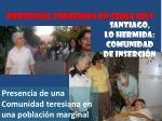 presencia teresiana en chile hoy2