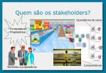 quem s o os stakeholders