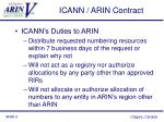 icann arin contract5