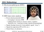 eeg methodology