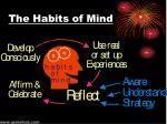 the habits of mind