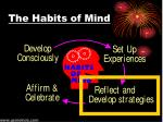 the habits of mind2