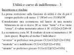 utilit e curve di indifferenza 3