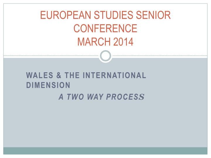european studies senior conference march 2014 n.