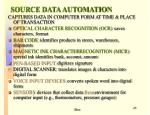 source data automation
