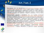 art 3 ust 2