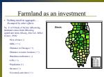farmland as an investment2