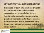 key contextual considerations2