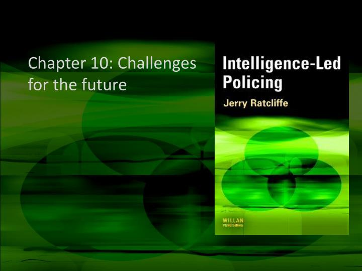 chapter 10 challenges for the future n.