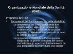 organizzazione mondiale della sanit oms19