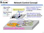 network control concept