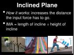 inclined plane2