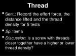 thread1