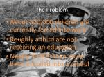 the problem1