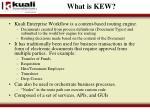what is kew