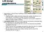 lan design considerations4