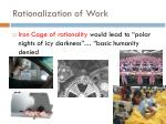 rationalization of work2