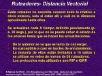 ruteadores distancia vectorial1