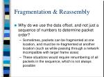 fragmentation reassembly2