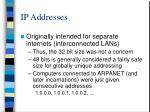 ip addresses1