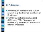 ip addresses2