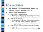 ipv6 integration1