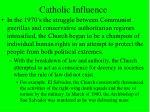 catholic influence2