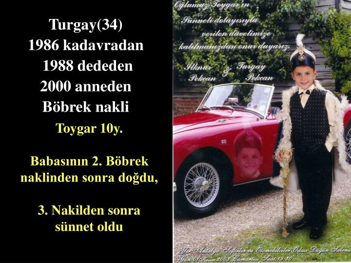 Toygar 10y.