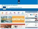 ec enterprise industry
