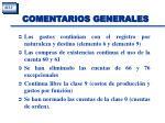 comentarios generales1