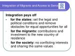 integration of migrants and access to services2
