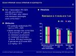 essai infliximab versus infliximab et azathioprine