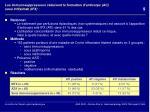 les immunosuppresseurs r duisent la formation d anticorps ac sous infliximab ifx