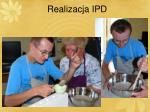 realizacja ipd2