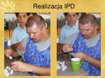 realizacja ipd3