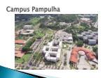 campus pampulha