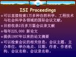 isi proceedings1